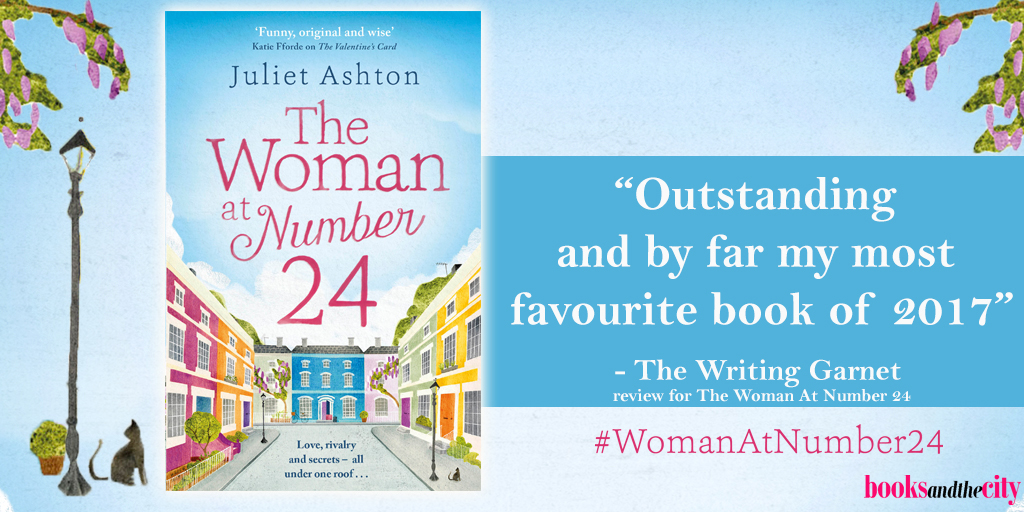 Woman at number24 review