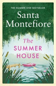 The Summer House ebook