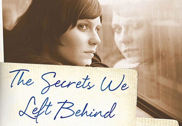 Secrets We Left Behind