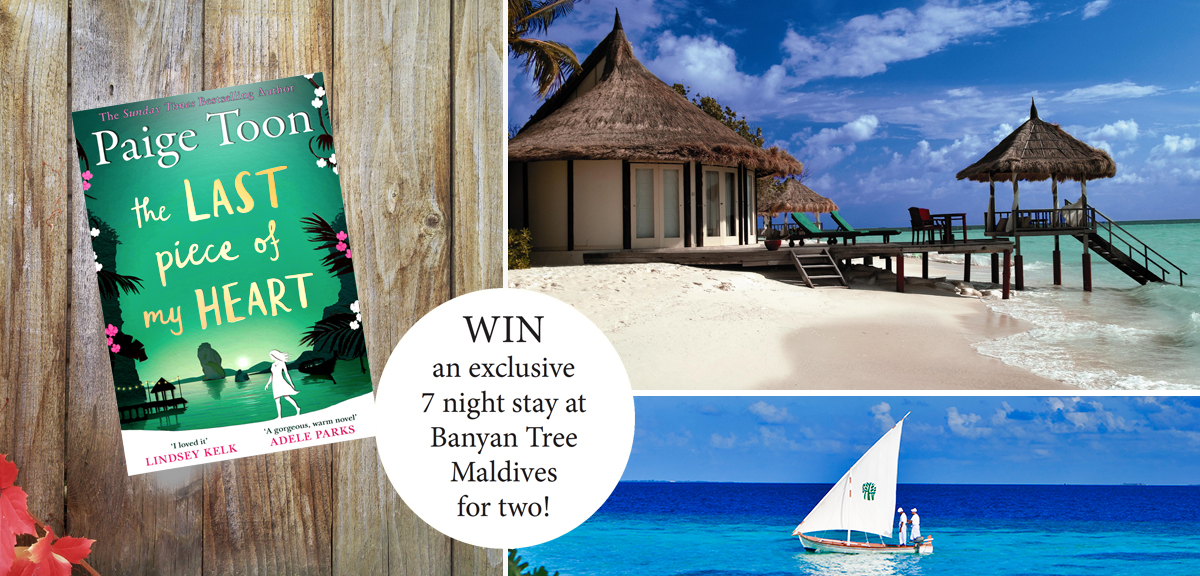 Banyan Tree Competition