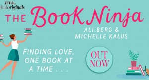 book ninja out now