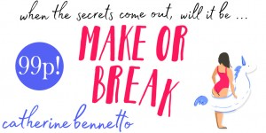 make or break 99p