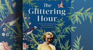 The Glittering Hour Cover Reveal