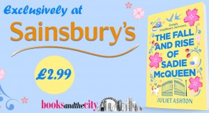 The Fall And Rise of Sadie McQueen - Sainsbury's