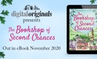 The Bookshop of Second Chances announcement - Twitter