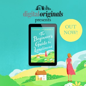 The Beginners Guide To Loneliness - Out Now Square