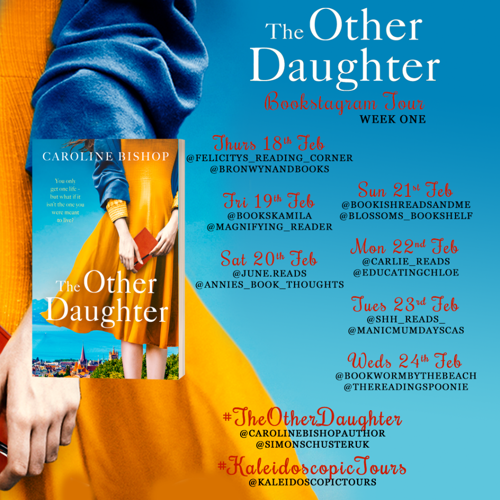 The Other Daughter Banner Week 1