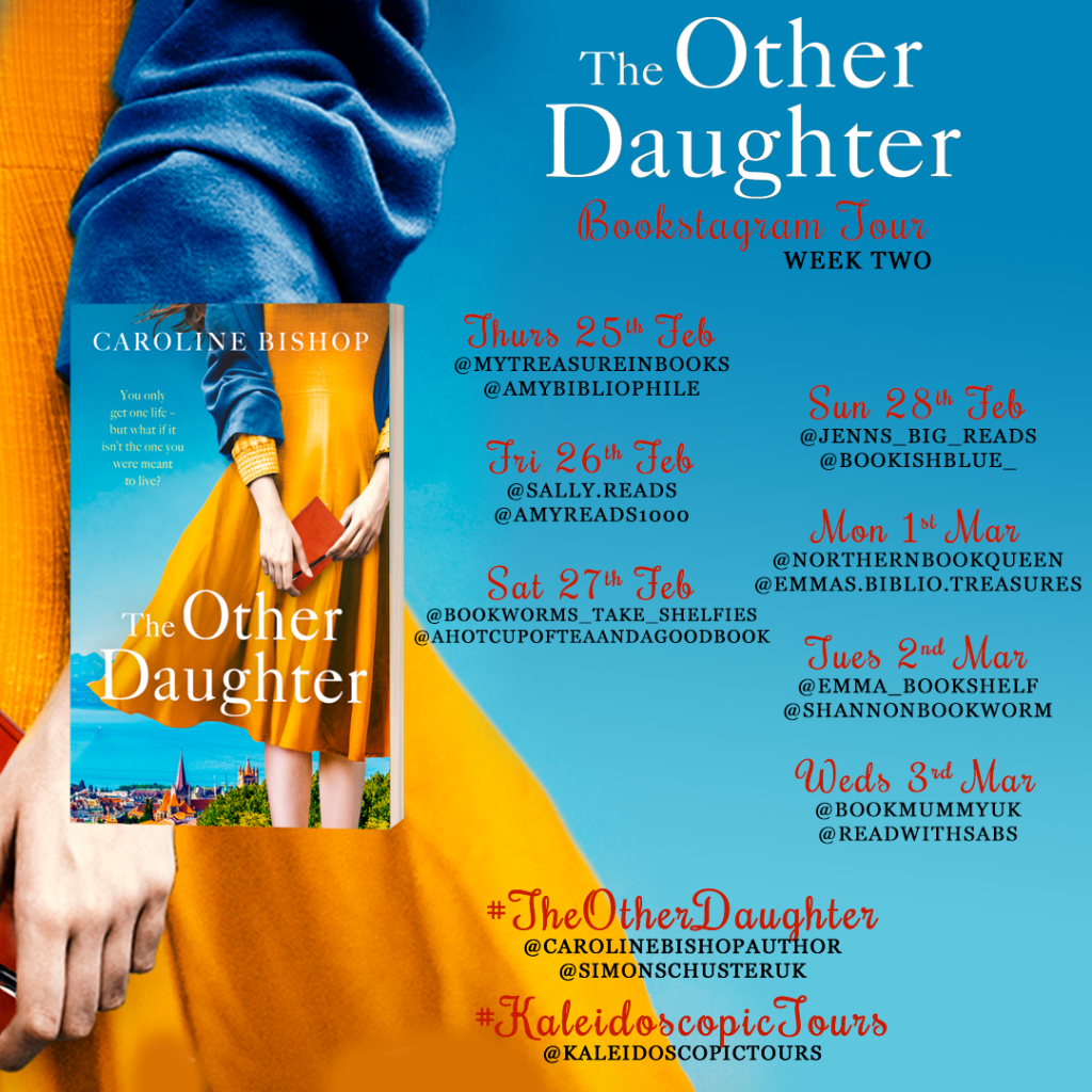 The Other Daughter Banner Week 2