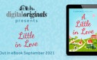 A Little In Love announcement - Twitter