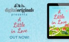 A Little in Love - Out now Twitter