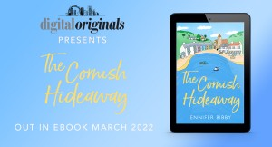 The Cornish Hideaway - announcement - Twitter